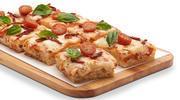 Imagen de Pizza Caprese