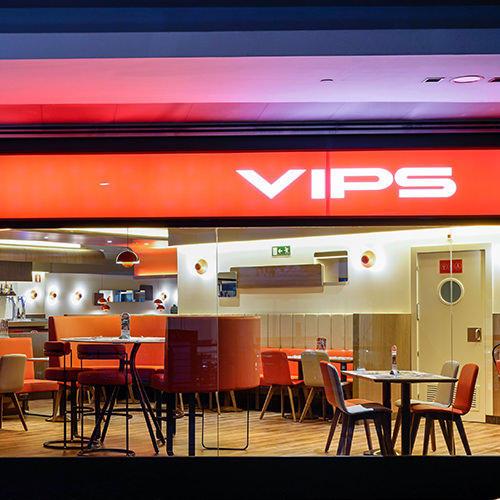 Inauguramos VIPS Tres Cantos