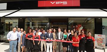 Estrenamos <span> VIPS Smart </span>