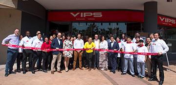 Nuevo VIPS <span> en Fuengirola </span>