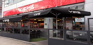 Remodelación <span> VIPS Mirasierra<span/>