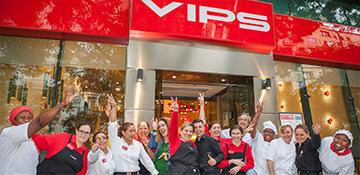 ¡Nuevo VIPS <span> renovado!<span/>