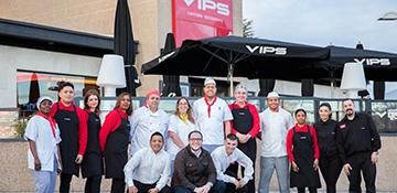 Redescubre <span> VIPS Kinépolis</span>