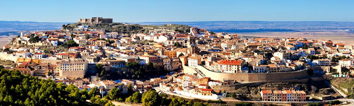 Restaurantes VIPS en Albacete